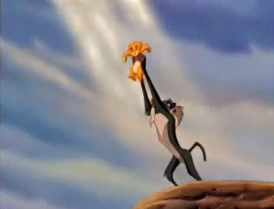 kisah cerita film kartun lion king