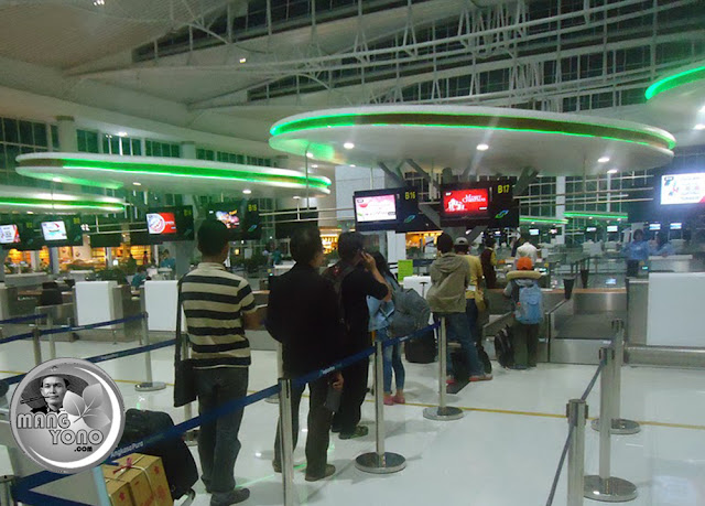 Foto di Bandara Sepinggan Balikpapan, Kalimantan Timur