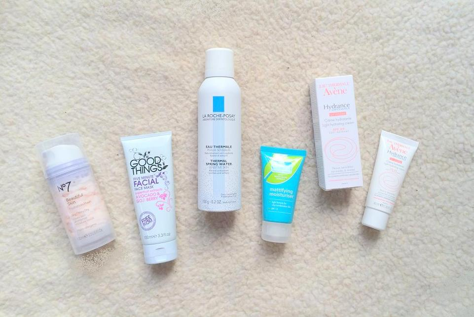 how to adjust your skincare for summer