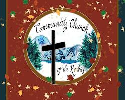 Community Church of the Rockies