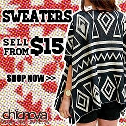 Shop International Fashion at Chicnova