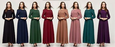 Dress Yang Sangat Sesuai Untuk Ibu Yang Menyusu