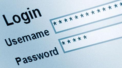 Password yang Paling Sering Digunakan