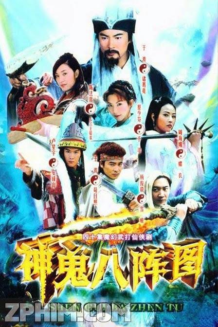 Bát Trận Đồ - Eight Chart (2007) Poster