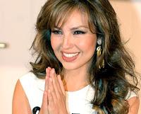 Thalía