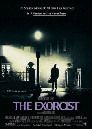 QUỶ ÁM - THE EXORCIST