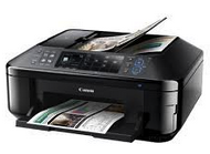 Canon MX712 Printer Drivers Free Download