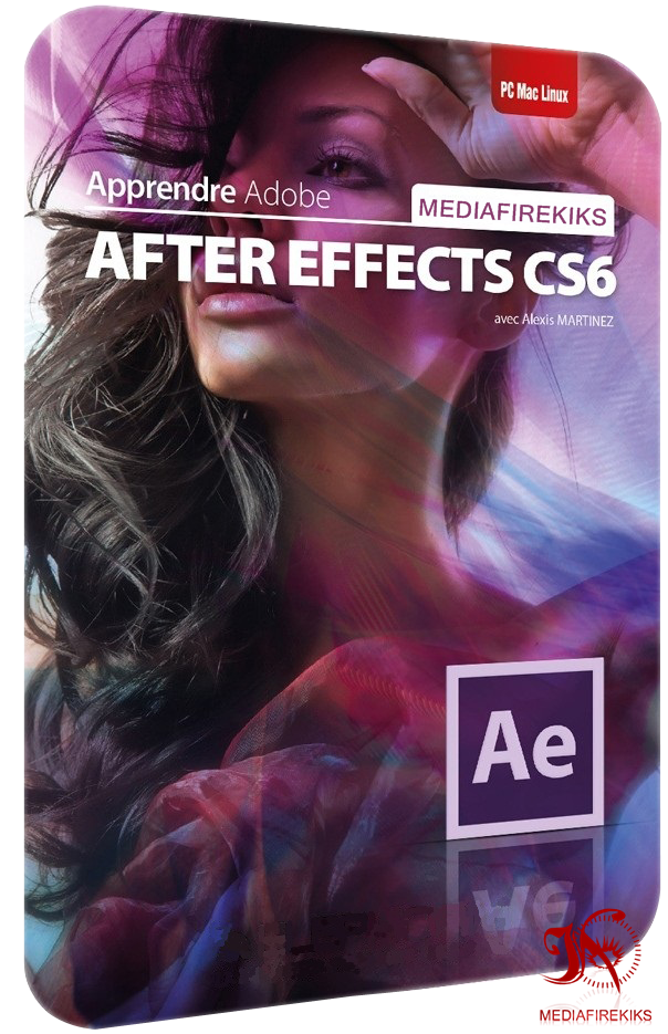 ScreenShoot Adobe After Effects CS6 v11.0.0.378 Free With Crack + Key