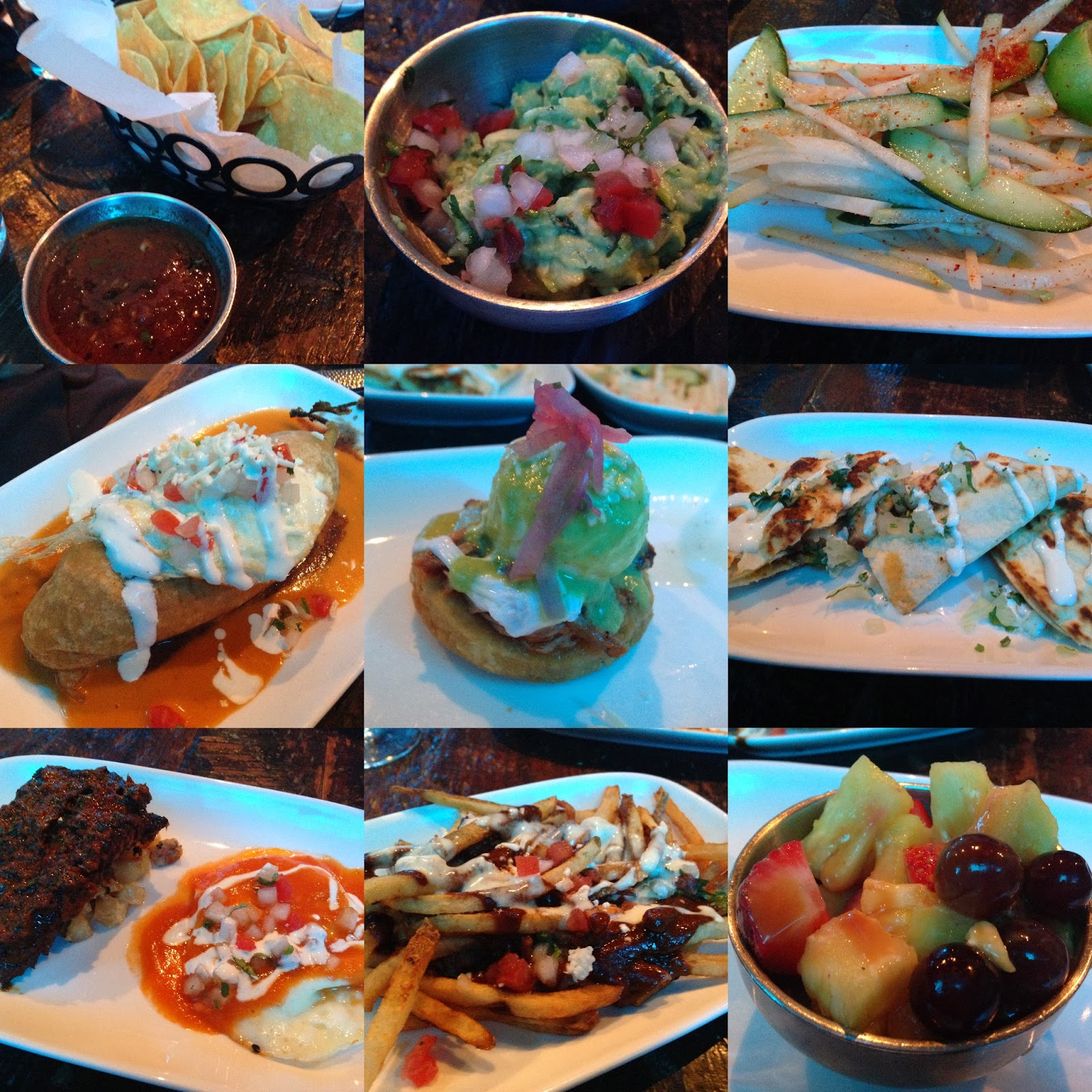Let\'s Do Lunch: March 2014