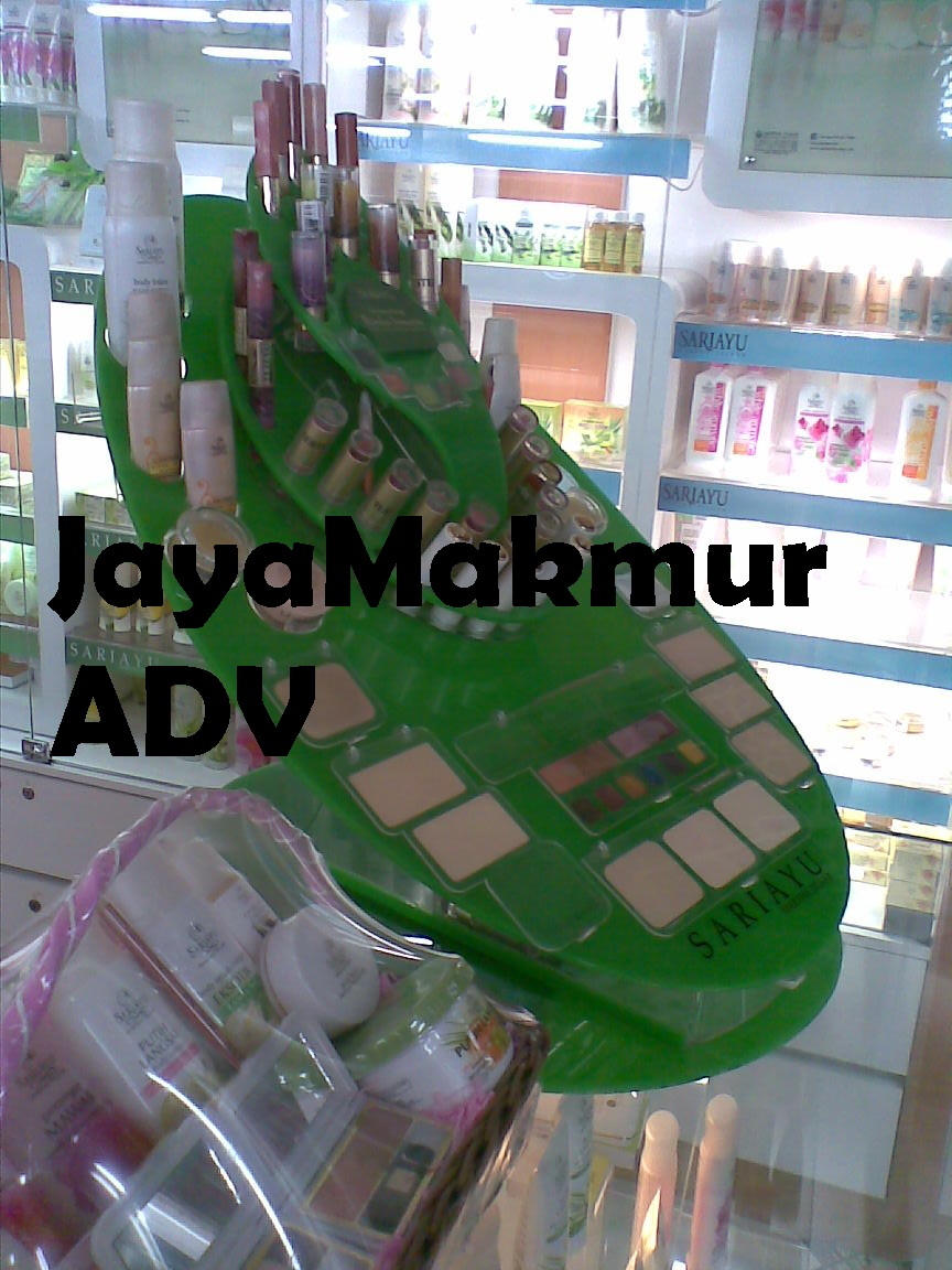Acrylic Jaya Makmur Akrilik April