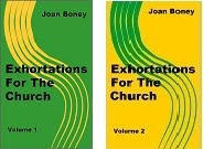 Exhortations for the Church ... Vol. 1 & 2