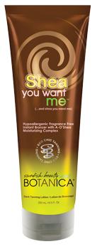 Swedish Beauty Shea You Want Me™ Bronzer