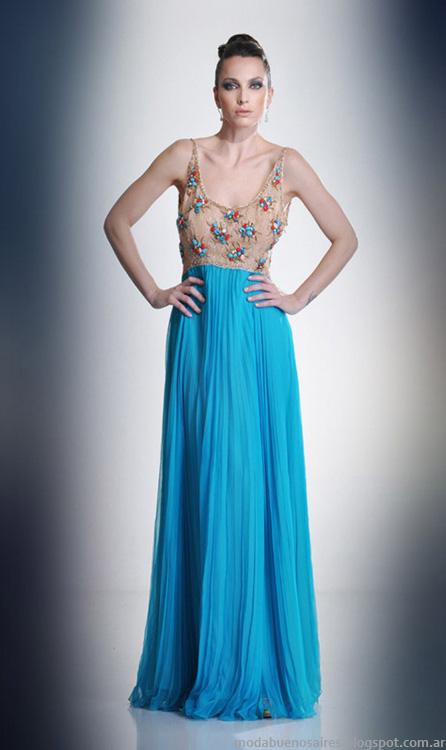Moda 2014. Vestidos de fiesta, blusas, trajes y pantalones Solo Ivanka 2014.