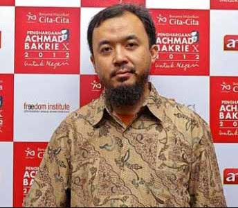 Yogi Ahmad Erlangga Ilmuwan Islam Yang Memecahkan Rumus Helmholtz