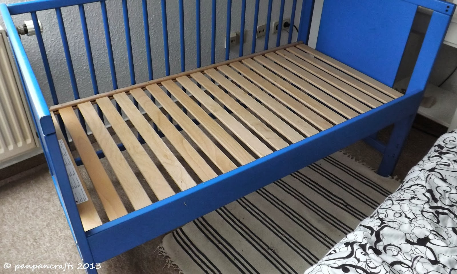Fix Bed Frame
