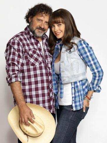 Fotos de Aracely Arambula en La Patrona (telenovelas )