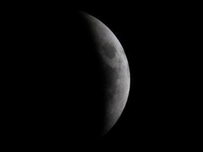 Foto Spektakuler Gerhana Bulan Total