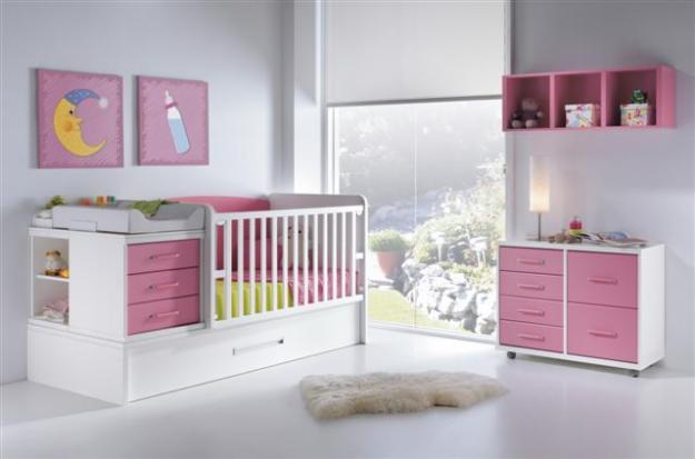 Los mejores muebles para bebes muebles y m s for Muebles de bebe