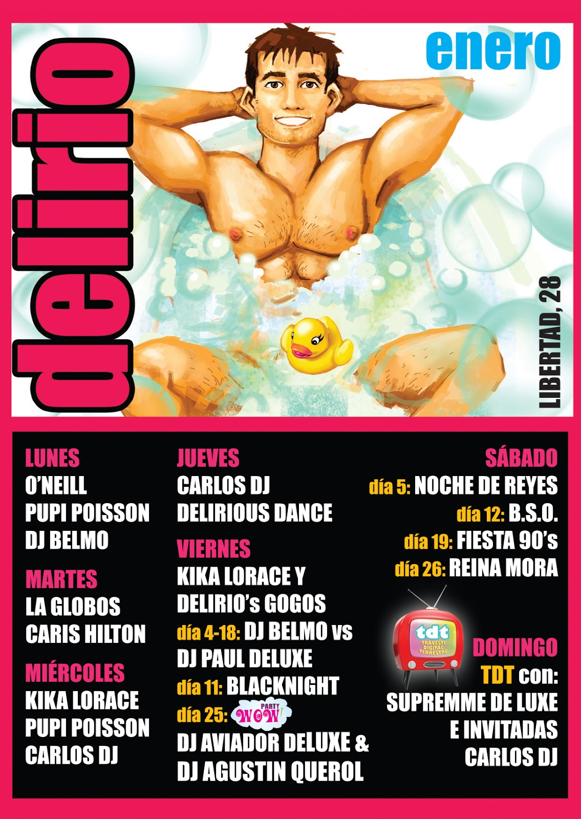 Fiestas y eventos de Febrero en Gay Michoacn