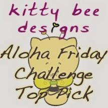 top 3 kitty bee designs