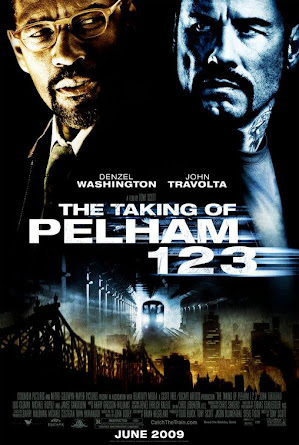 The Taking of Pelham 1 2 3 Film
