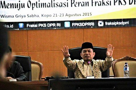 Fraksi PKS DPR RI Minta Rencana Kenaikan Tunjangan Pejabat Negara Dialihkan