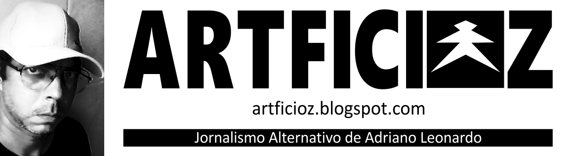 ARTFICIOZ - Jornalismo Alternativo