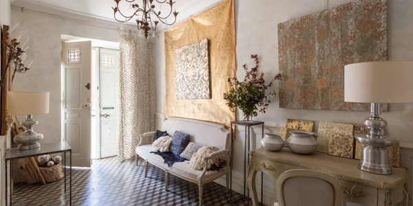Maisons d 39 h tes et h tels e magdeco magazine de d coration - Magazine de decoration maison ...