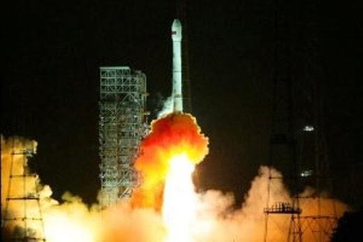 Bolivia en la era espacial