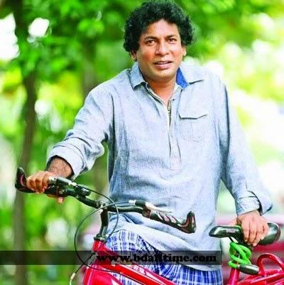Bangladeshi Drama Actor Mosharraf Karim