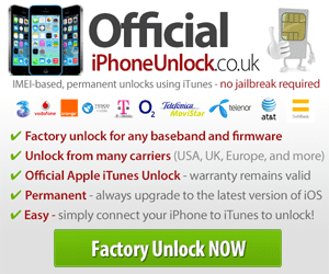 IMEI Unlock iPhone