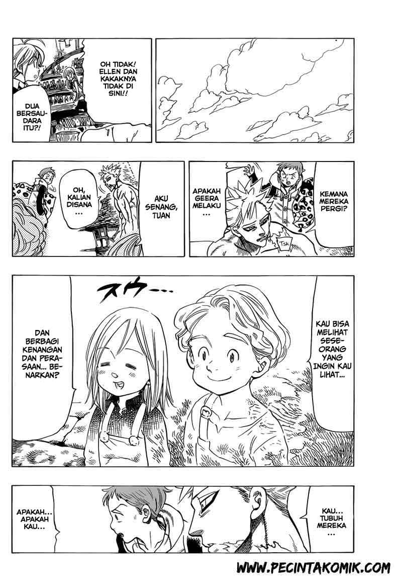 Komik nanatsu no taizai 026 - perpisahan yang memilukan 27 Indonesia nanatsu no taizai 026 - perpisahan yang memilukan Terbaru 10|Baca Manga Komik Indonesia