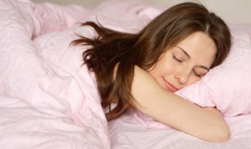 dormir belleza