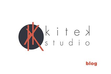 Kitek Studio blog