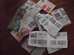 Using Internet Coupons