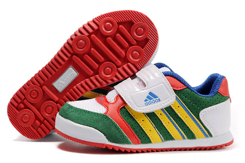 shoes for kids adidas