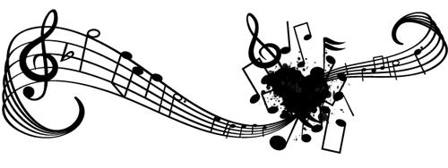 La clase de Música en el Clara Campoamor