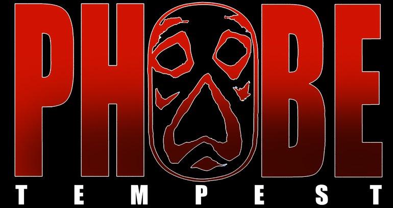 Phobe Tempest Comic - Miniseries