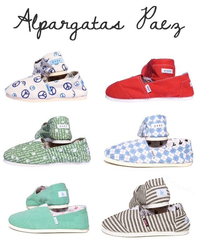 Se você não tem muita certeza em como combinar suas alpargatas, é só imaginar um look com sapatilha ou mocassim e depois só substituir!