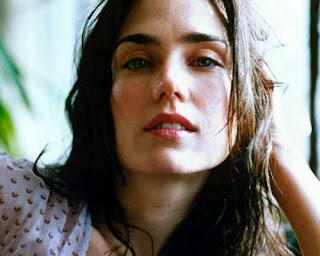 Imagen de Jennifer Connelly, ganadora del Oscar por su interpretación en 'Una mente maravillosa'