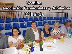 COMIDA PENSIONISTAS Y JUBILADOS