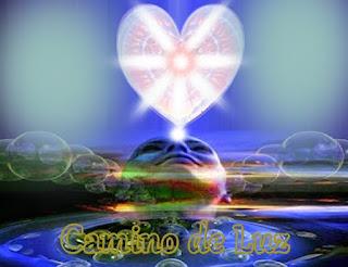 Están en el Camino de Luz y en una época especial del año donde las Energías de Cristo hacen brillar todo lo que tocan, especialmente su Ser Divino y el de la Tierra.