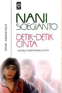 Nani Sugianto -Detik Detik Cinta