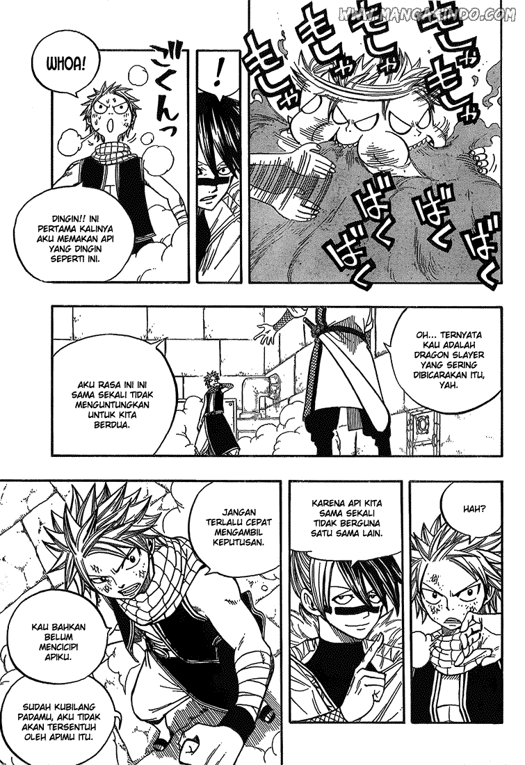 Fairy Tail 53 : Blazing Battle