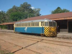 Club Del Tren Rosario Internacional