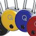 Quicklock padlock unlocks via app or NFC