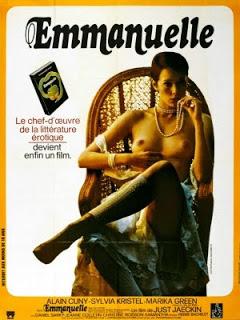 Hồi Ký Của Emmanuelle - Emmanuelle