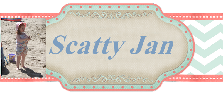 Scrappy Scatty Jan