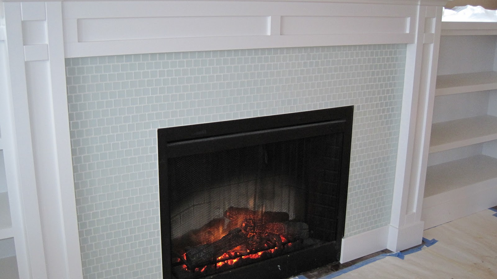 fireplace trim images reverse search