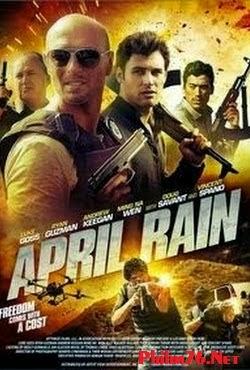Mưa Đạn|| April Rain